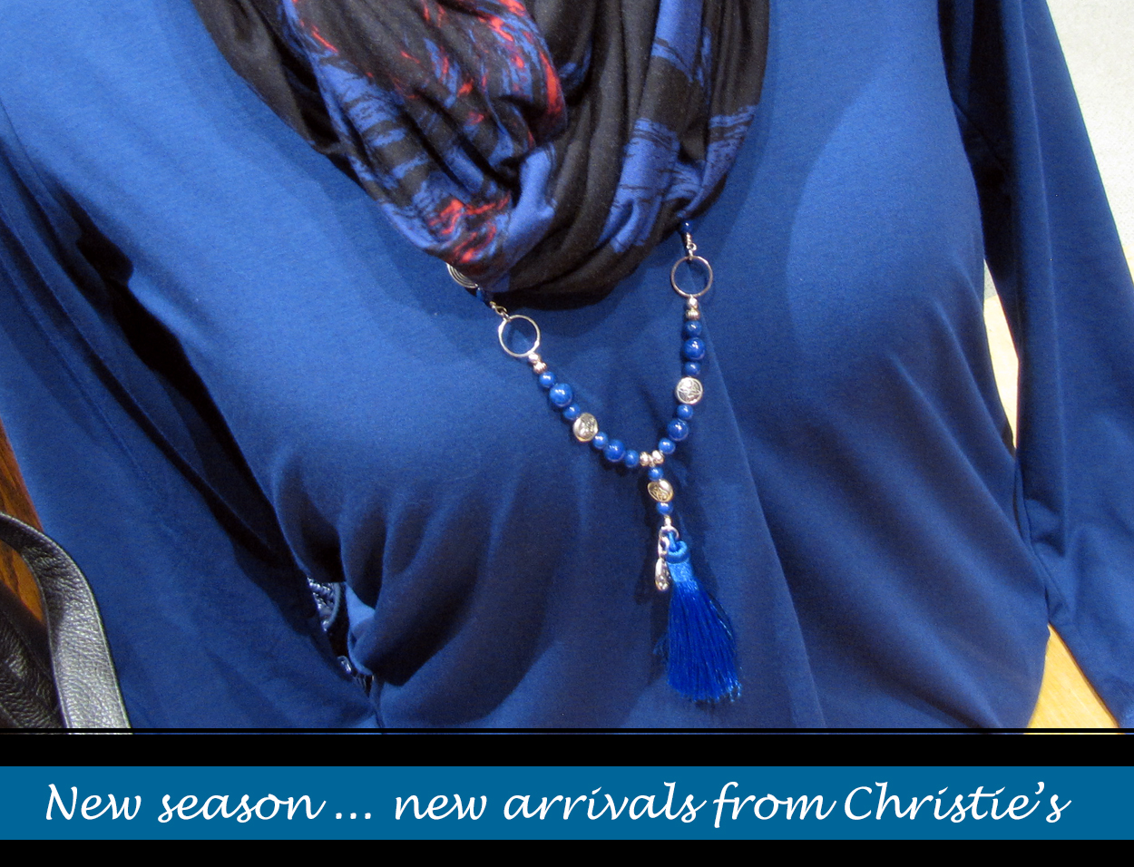 See the latest in women's casual clothing and be ready for any occasion this winter - Christie's Clothing in downtown Collingwood