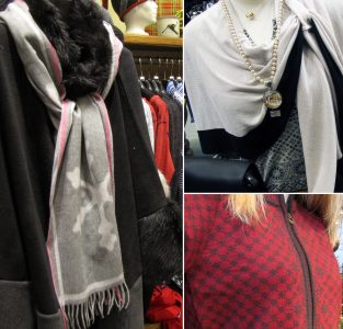 Christie's Clothing for men, women and children in Downtown Collingwood