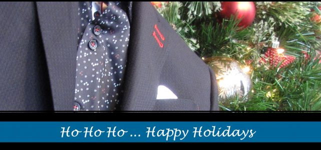 Happy Holidays - Merry Christmas from Christie's Clothing in Downtown Collingwood